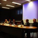 Al Liceo De Sanctis presentato il progetto La Città