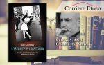 """""""L'istante e la storia"""", il reportage raccontato da Ezio Costanzo. Venerdì si presenta il libro"""