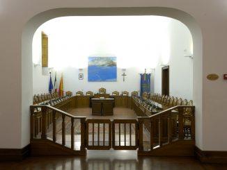 Palazzo Alessi Paternò