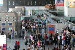 Aeroporto di Catania, record di passeggeri: 9 milioni nel 2017