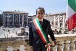 """Bianco """"Gimme Five"""": si ricandida a sindaco di Catania senza liste di partito"""