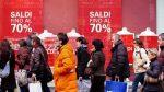 """Confesercenti: in Sicilia saldi """"così così"""", colpa del Black Friday"""
