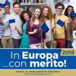 """Catania, """"In Europa…con merito"""": tirocini remunerati per i giovani. Domani si presenta l'edizione 2018"""