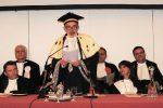 """Ateneo catanese, inaugurato l'anno accademico. Il rettore Basile: """"Obiettivi ambiziosi, guardare oltre la crisi"""""""
