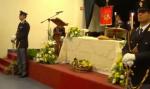 """Catania, commemorato Filippo Raciti. La vedova: """"E' una tragedia che appartiene alla città"""""""