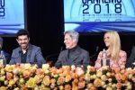 Sanremo stasera al via: salta Laura Pausini ma c'è Fiorello