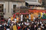 Sant'Agata in diretta a Londra: da Enzo's Kitchen le specialità catanesi