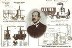 """Petronio Russo, l'adranita che inventò la locomotiva stradale (""""nonna"""" dell'auto)"""