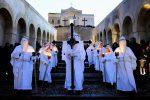 Pasqua a Paternò, comunità viva nel segno della Resurrezione