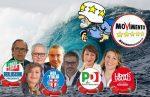 """Voto: tutte le """"vittime"""" dello tsunami grillino"""