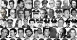 """Mafia, l'Archivio-Memoria di Libera: """"Vivi"""", 972 vittime innocenti"""