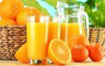 Da oggi più succo d'arancia: al 20%, non più al 12%. Festeggiamo con una spremuta