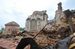 "Catania: riconoscimento a 21 ingegneri ""valorosi"", volontari nelle zone sismiche"