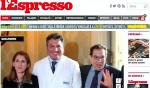 L'Espresso pagherà 50 mila euro a Crocetta per l'intercettazione fantasma su Lucia Borsellino
