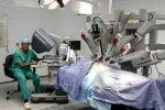 """Al Policlinico di Catania si presenta il robot chirurgico """"Da Vinci"""": un capolavoro in sala operatoria"""