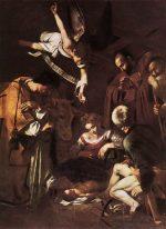La Natività di Caravaggio rubata dalla mafia non venne distrutta: se ne parla il 30 a Palermo