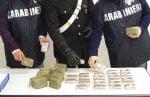 Siracusa, operazione antidroga dei carabinieri: 11 arresti
