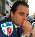 Il Belpasso calcio è tornato: l'adranita Tino Diolosà nuovo patron