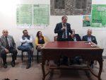 """Paternò presenta """"Green week"""": l'Ambiente per progettare il futuro"""