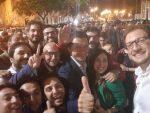 Ballottaggio Adrano, D'Agate ha fatto il botto: al nuovo sindaco 7781 voti, 4451 a Di Primo