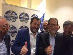 """Regione, Musumeci sulla collaborazione con M5S: """"Non mettiamo limiti"""". E poi elogia Salvini"""