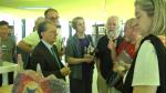 A Nicolosi e Lampedusa due mostre del maestro ceramista Barbaro Messina: l'arte fa brillare la pietra lavica