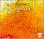 Caldo, nel weekend arriva Caronte: in Sicilia fino a 39 gradi