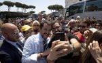 Annullata la visita di Salvini ad Adrano: sui social si scatena l'ironia