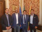 """Biancavilla, il sindaco Bonanno eletto vice presidente Ato Idrico: """"Non possiamo fallire"""""""