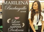 """Libri, parla la giovane scrittrice adranita Marilena Barbagallo: """"Ho iniziato per colmare un vuoto, ora non so farne a meno"""""""