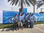 Ricerca, la squadra dell'Università di Catania all'International Robotics Challenge