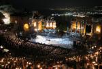 Taormina, il 21 luglio al Teatro Antico la notte dei Tao Awards