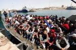 Migranti, calano gli sbarchi da inizio anno: porti principali Pozzallo e Catania