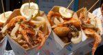 """Al Porto nuovo di Aci Trezza parte """"Street Food Summer Edition"""": caponata, gnocco fritto e arancini di pesce"""
