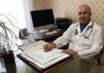 Biancavilla, il neurologo Furnari nominato esperto per la Sanità: priorità a questione fluoro-edenite