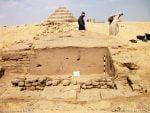 """Università, ricercatori etnei scoprono formaggio egiziano """"stagionato"""" da 3200 anni"""