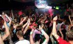 Rave party scoperto a Trapani: denunciate 70 persone