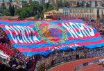 """Calcio Catania, la delusione del tifoso: """"Na ficiru fari vilenu"""""""