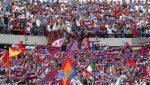 Calcio Catania, è battaglia per il ripescaggio: la società chiede al ministro Giorgetti di fermare la serie B a 19 squadre