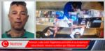 Mascali, ruba auto fingendosi poliziotto e va a rapinare tabaccheria: misura cautelare per 50enne catanese