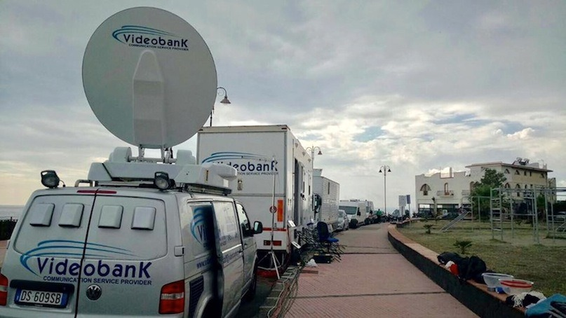 Videobank