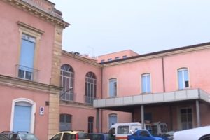 Ospedale Bronte