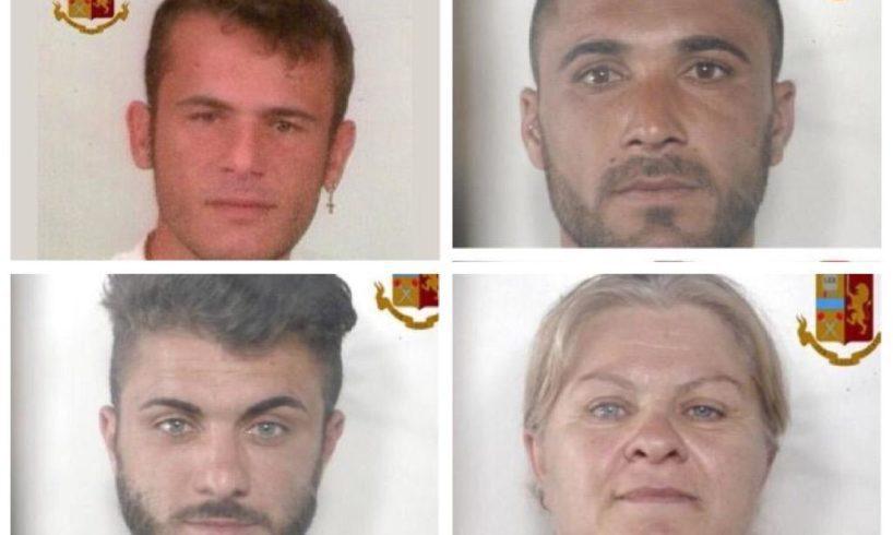 Adrano, domiciliari per 4 dei 7 'caminanti' indagati per il duplice tentato omicidio: raid dopo lite familiare
