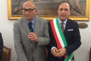 """Muoviti Paternò e Agire sulla 'festa' di Naso per il ritorno di Sambataro: """"Non c'è senso delle istituzioni. Presidente lasci la carica"""""""