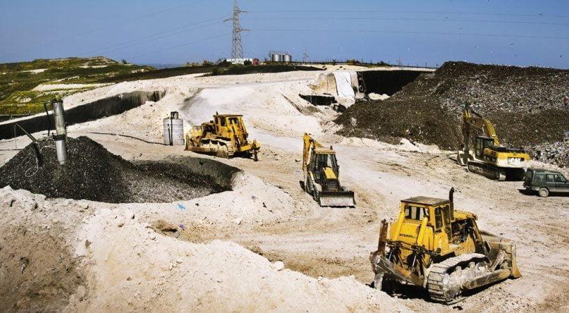 Rifiuti, a Catania audizioni dell'Antimafia regionale sulla 'Sicula Trasporti'