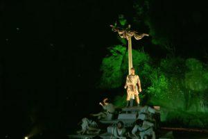 L'Inferno e l'Odissea tornano nelle Gole dell'Alcantara: dal 23 luglio