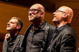 Mario Biondi canta Al Jarreau in un tributo di beneficienza: a Latina il 25 luglio