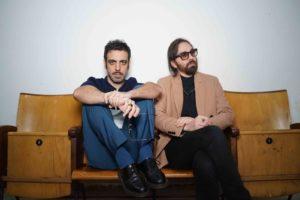 """Estate in tour per Colapesce e Dimartino: nuova veste live per i brani dell'album 'I Mortali"""""""