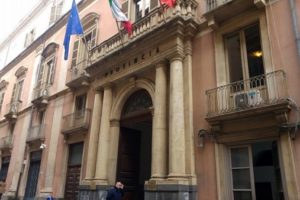 Catania, dalla Prefettura misure interdittive per azienda logistica in odor di mafia e operatori commerciali