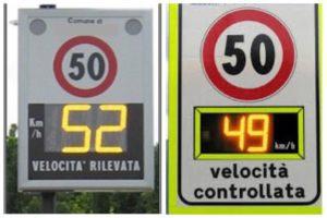 Bronte-Adrano-Paternò, prima degli autovelox arrivano gli 'indicatori di velocità' sulla SS. 284 e SS. 121: a settembre si parte